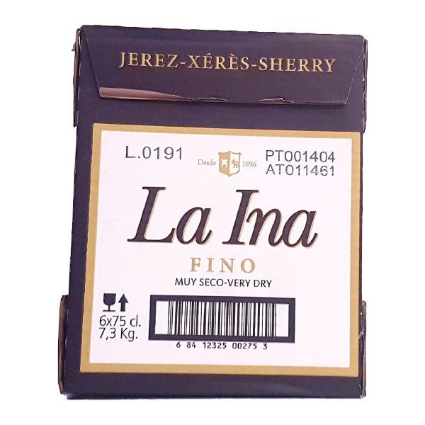 Fino-La-Ina-Caja-6Botellas
