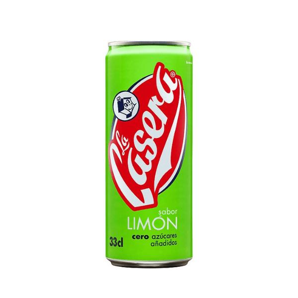 La-Casera-limón-lata-33cl
