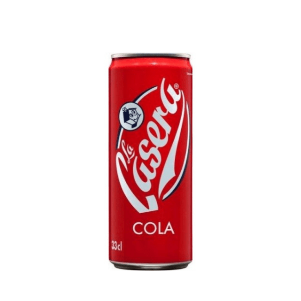 La-casera-cola-lata-33cl