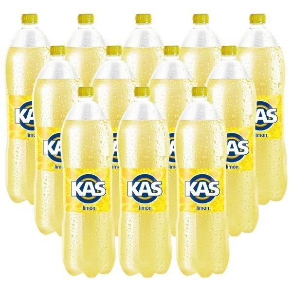 Limon_Kas_pack_12_Botellas_1_L_PET
