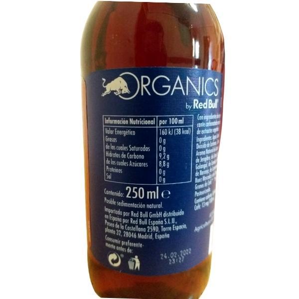 Nutricional-Organics-Red-Bull-Simply-Cola-Botella-25-cl
