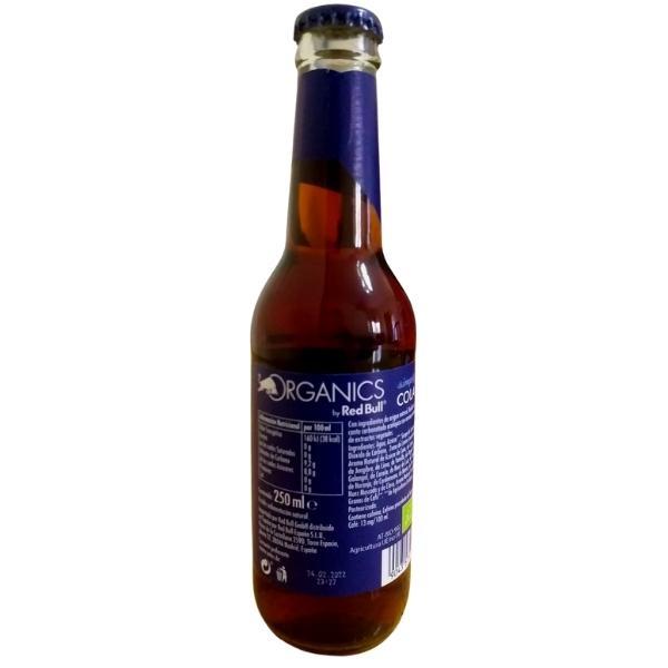 Organics-Red-Bull-Simply-Cola-Botella-25-cl