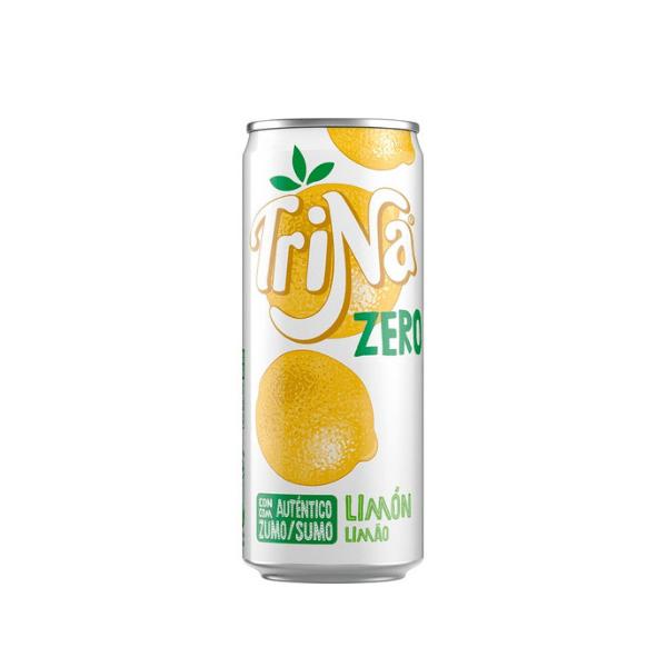Trina-limón-zero-lata-33cl-5sentidos