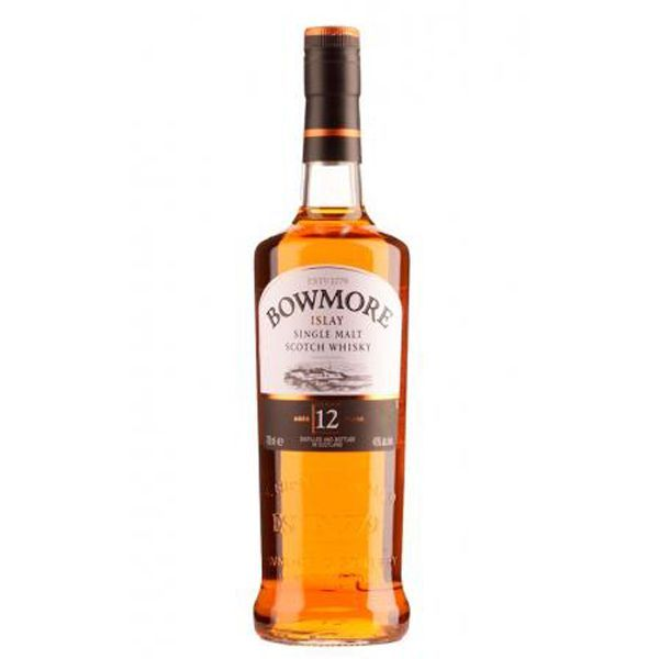 bowmore-12-anos-botella-70cl