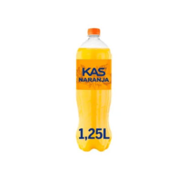 kas-naranja-1.25litros-5sentidos