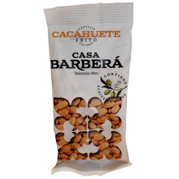 Cacahuate_Casa_Barbera_90_Grs