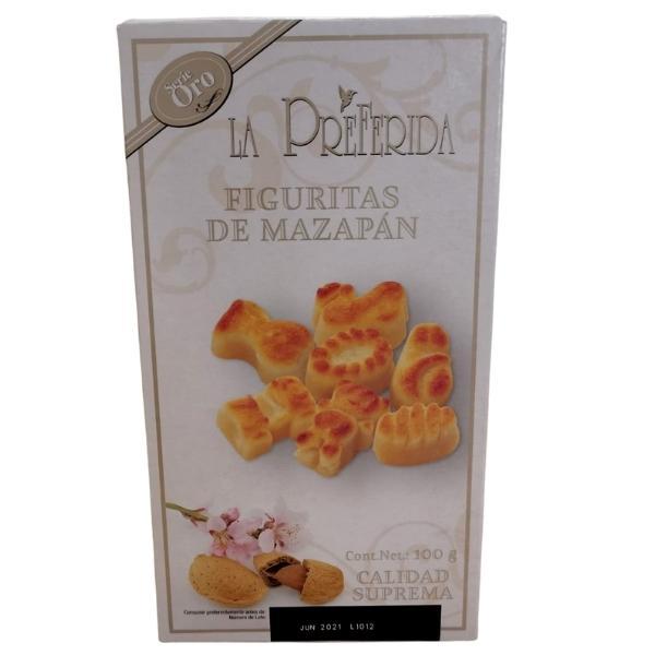Figuritas_Mazapán_La_Preferida