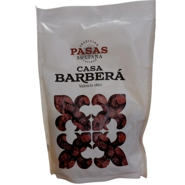 Pasas_Barbera_90_grs