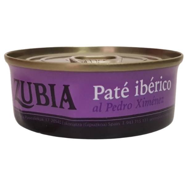 Pate_Iberico_Pedro_Ximenez_78_Grs