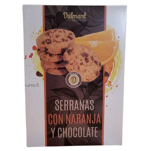 Serranas_Con_Naranja_Chocolate_Dulmart