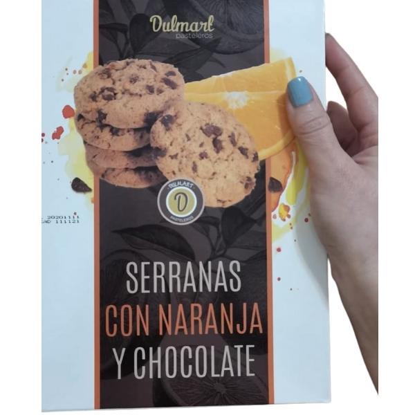 Serranas_Con_Naranja_Chocolate_Dulmart_