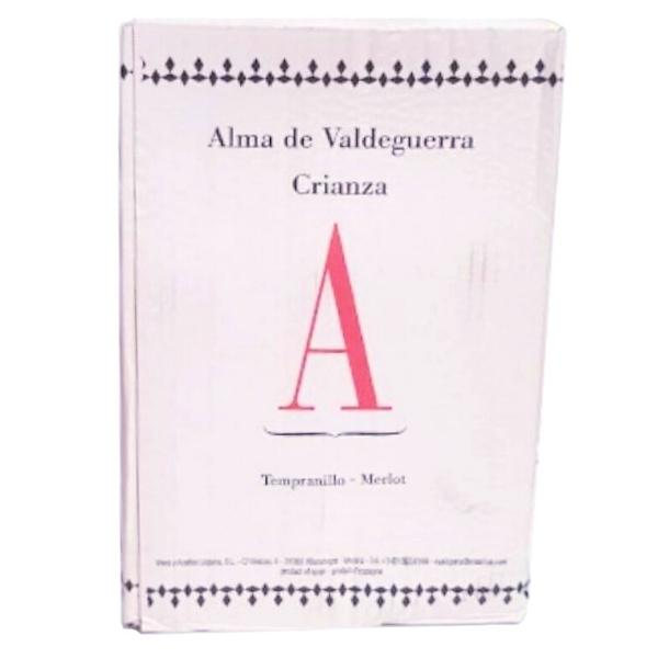 Alma_de_Valdeguerra_Crianza_D.O_Madrid_Botella_de_75_CL