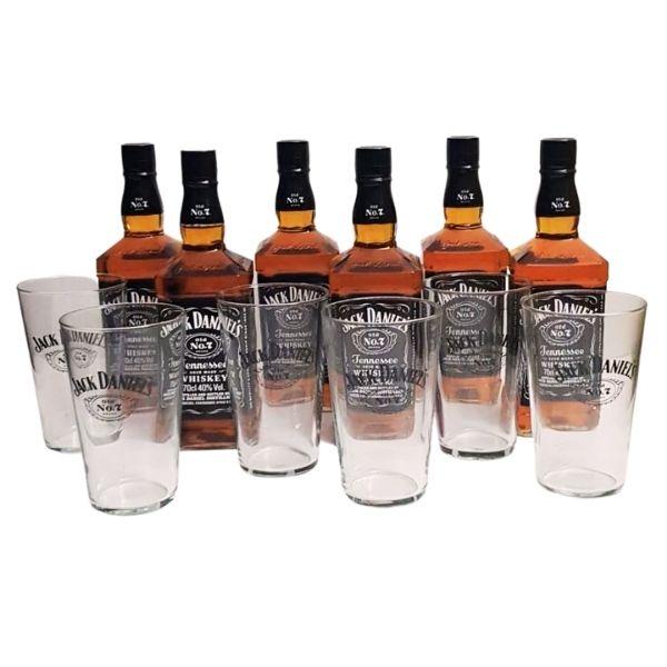Promoción Jack Daniel's