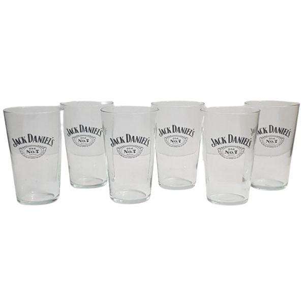 Promoción Jack Daniel's vasos