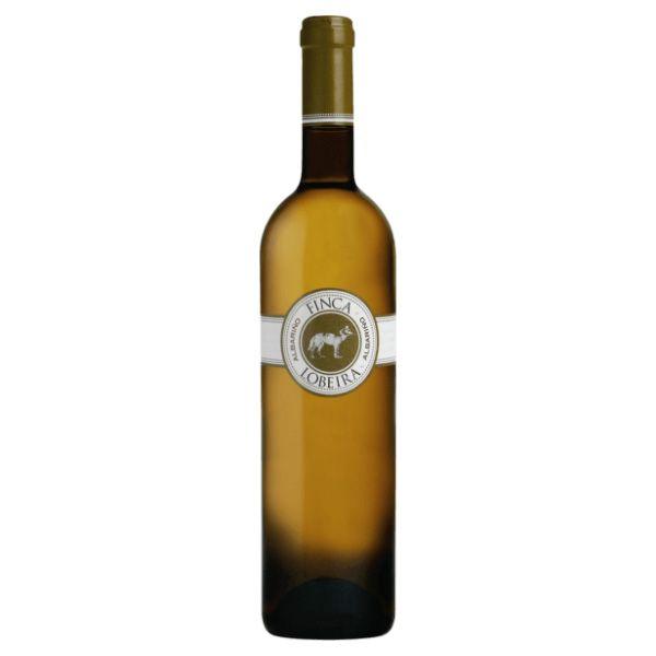 Comprar-online-Albarino-finca-lobeira-vino-blanco-d-o-rias-baixas-botella-75cl