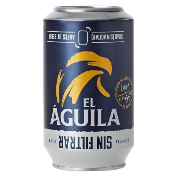 Cerveza-sin-filtrar-el-aguila-Lata-de-33-cl