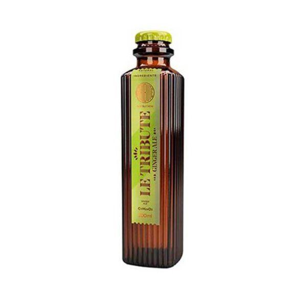 Le-Tribute-GINGER-ALE-Bebida-tonica-refrescante-con-gas